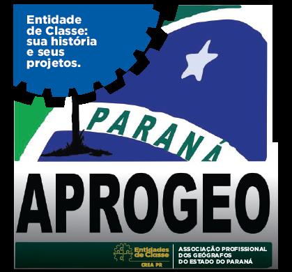 Associação Profissional dos Geógrafos do Estado do Paraná: história e projetos inovadores